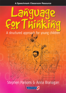 Language for Thinking 1st Edition