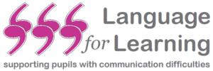 Lang for Learning Logo